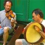 Auberive, Irish Festival