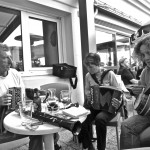 Trad'session, Belle Île